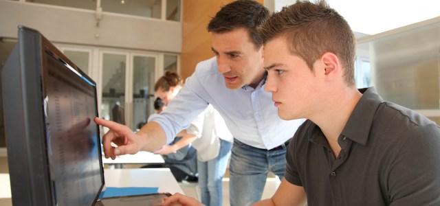 Internship mahasiswa