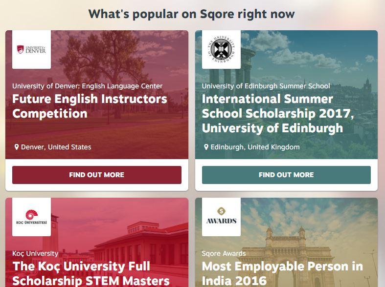 Sqore.com
