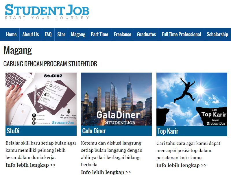 studentjob.co.id