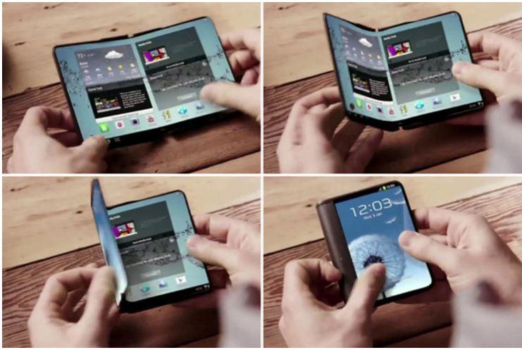 Samsung Concept